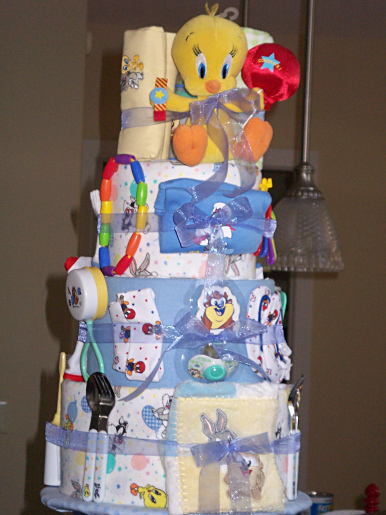 Diaper Cakes Moments In Time By Mickey Specialized And